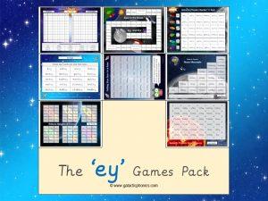 ey phonics games pack