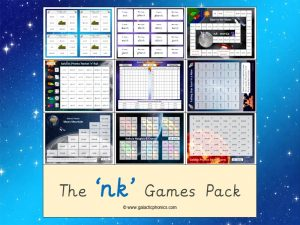 nk phonics games pack