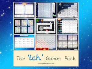 tch phonics games pack