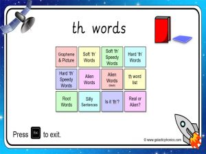 th phonics powerpoint
