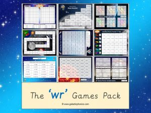 wr phonics games pack