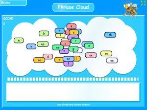 ee word cloud