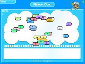 ew word cloud
