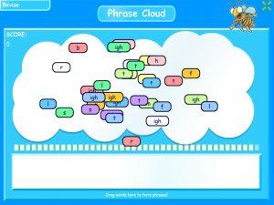 igh word cloud