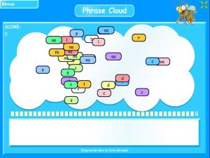 oa word cloud