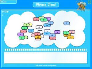 oi word cloud