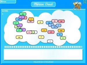 oo word cloud
