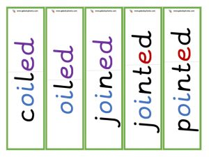 oi root word cards (ed)