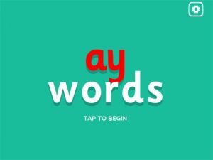 ay online interactive anagrams game