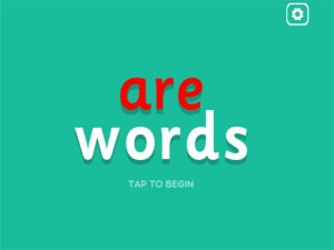 are interactive anagrams game