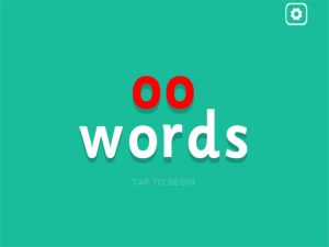 oo interactive anagrams game
