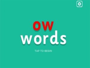 ow interactive anagrams game