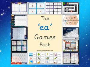 ea phonics games pack