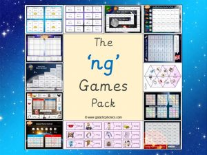 ng phonics games pack