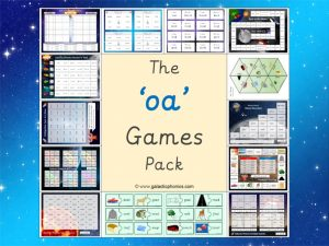 oa phonics games pack