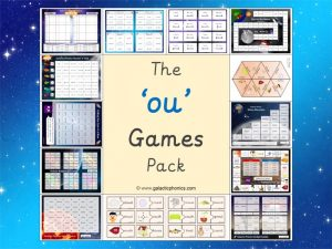 ou phonics games pack