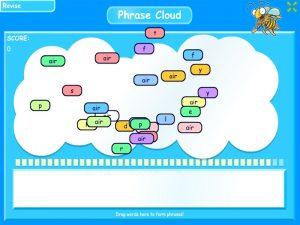 air word cloud