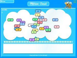 ar word cloud
