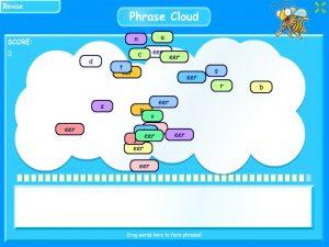 eer word cloud