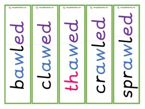 aw root word cards (ed)