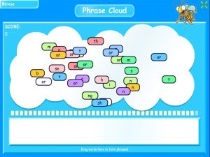 or word cloud