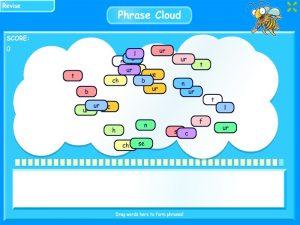 ur word cloud