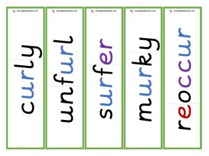 ur root word cards (other)