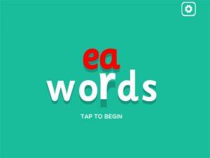 ea interactive anagrams game