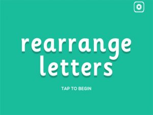 ie interactive anagrams game