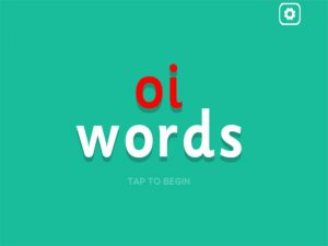 oi interactive anagrams game