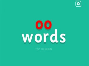 oo (book) interactive anagrams game