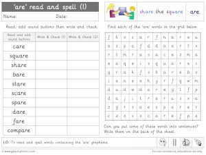 are read and spell worksheet (1)