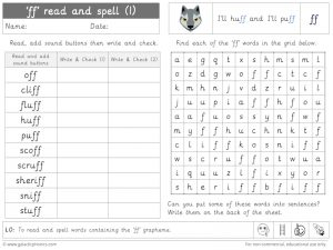 ff read and spell worksheet (1)