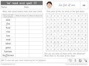 oe read and spell worksheet (1)